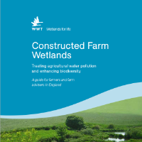 Constructed Farm Wetlands Treating agricultural water pollution and enhancing biodiversity, Wildfowl and Wetlands Trust
