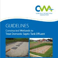 Constructed Wetlands to Treat Domestic Septic Tank Effluant